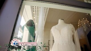 2021 Ultimate Wedding Show: Gina's Bridal