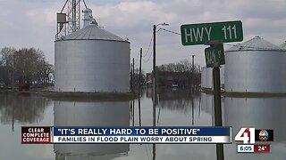 NWS: Missouri, Kansas at above-average flood risk for spring 2020