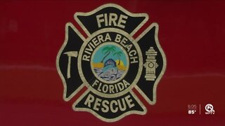 At least 4 Riviera Beach firefighters test positive for coronavirus, fire chief says