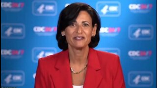 Interview with CDC Director Rochelle Walensky