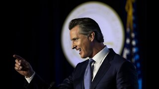 California To Employ Stricter Signature Verification Requirements For Gavin Newsom Recall Election