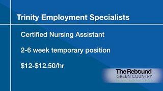 Who's Hiring: Trinity Employment Specialists