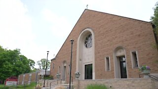 Diocese of Lansing prevents organization from buying church because of transgender resources