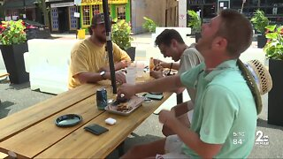Restaurants in Federal Hill feeling impact of COVID