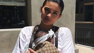 Kylie Jenner REVEALS This About Baby Stormi During Q & A!