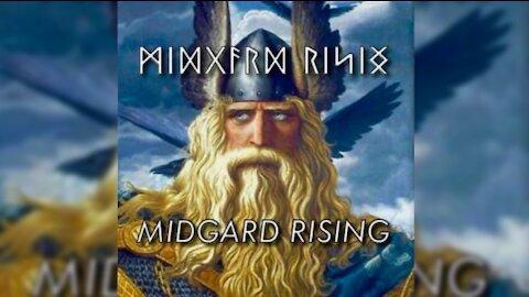 Matt Flavel on Midgard Rising (2017)