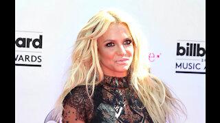 Britney Spears breaks silence on documentary