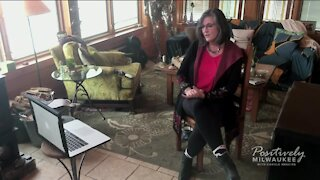 Local woman helps others combat depression
