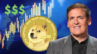 Mark Cuban Says Dogecoin Changes Everything (Dogecoin News Today)