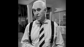 Roger Stone Sets the Record Straight