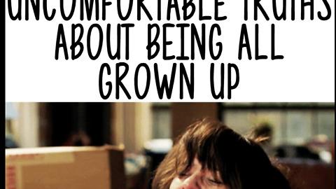 Hilarious Grown up Gif compilation