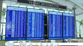 Southwest Airlines passengers continue to experience cancelations, delays