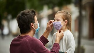 CDC: Masks Wearing Could Control COVID Within One to Two Months