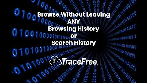 No Browsing History Browser