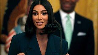 Kim Kardashian West To Be Lawyer By 2022