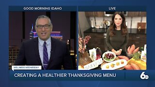 Wellness Wednesday: Healthier Thanksgiving