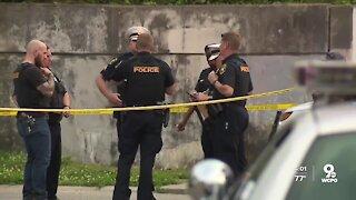 Westwood quadruple shooting suspect in police custody