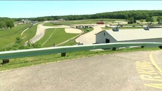 Road America welcomes back fans