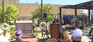 Honor Flight Southern Nevada, Henderson honoring those from Vietnam War