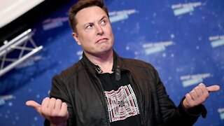 Tesla CEO Elon Musk takes major u turn on Bitcoin