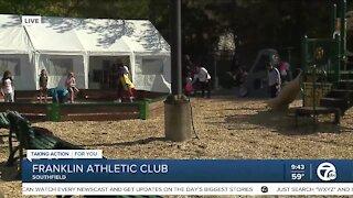 Franklin Athletic Club