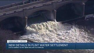 Michigan announces $600M settlement in Flint Water Crisis class action lawsuits