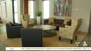 Working from home causes new leasing trend
