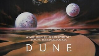 Dune's First Trailer Is Beautiful