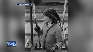 The Milwaukee Road's first female conductor