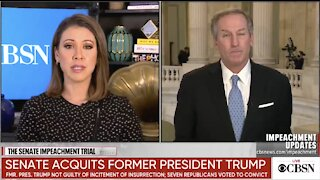 EPIC: Trump's Attorney BLASTS CBS Reporter