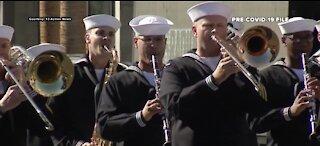 Virtually celebrating our veterans