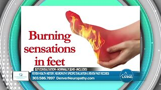 Front Range Medical Center- Find Relief From Your Foot Pain