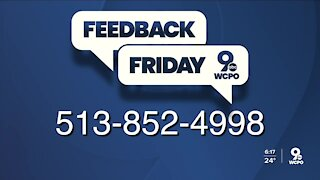 Feedback Friday: Winter Storm Coverage