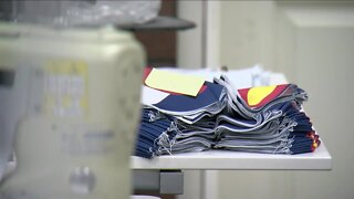 Denver printing business looks to adapt amid COVID-19 pandemic