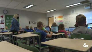 Idaho State Board of Education approved temporary enrollment rule ahead of Legislative session