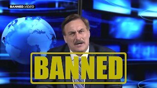 Absolute Proof Mike Lindell's BANNED Election Documentary Full Quality