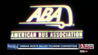 Omaha Hosts Major Tourism Convention