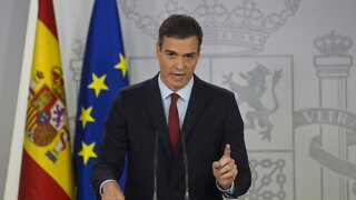 Spain Extends State Of Emergency