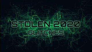 Stolen 2020: Glitches