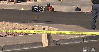 Man shot by police in Henderson