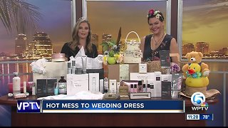 Advice for having a happy wedding day