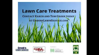 https://www.groshslawnservice.com/lawn-care-treatments Hagerstown MD Washington County Maryland