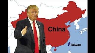 "China Openly Celebrates Biden Inauguration! ""Good Riddance Donald Trump!"""