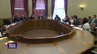 New OWI legislation moving forward in state legislature