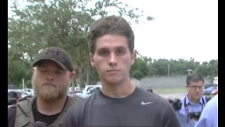 Austin Harrouff cell phone records released