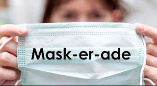 Maskerade - You Don't Have to Wear a Mask