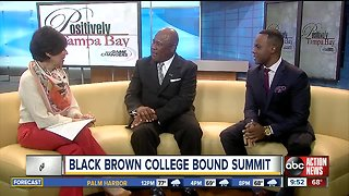 Positively Tampa Bay: Hillsborough Community College