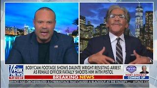 Dan Bongino and Geraldo Rivera Get in Shouting Match on Hannity