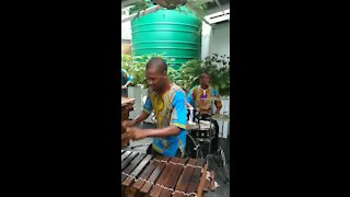 SOUTH AFRICA - Durban - Francofete (Video) (yYT)