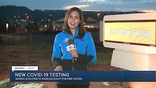Denver7 News 6 A.M. | Tuesday, September 1